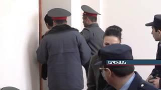 Կարեն Արայանի նկատմամբ դատավճիռը կայացվել է armeniatv.am