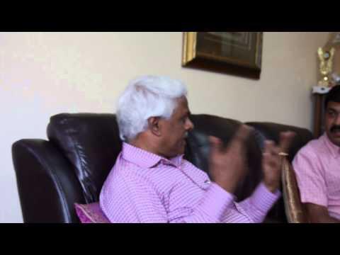 An exclusive interview with kerala high court judge Mr C N Ramachandran Nair