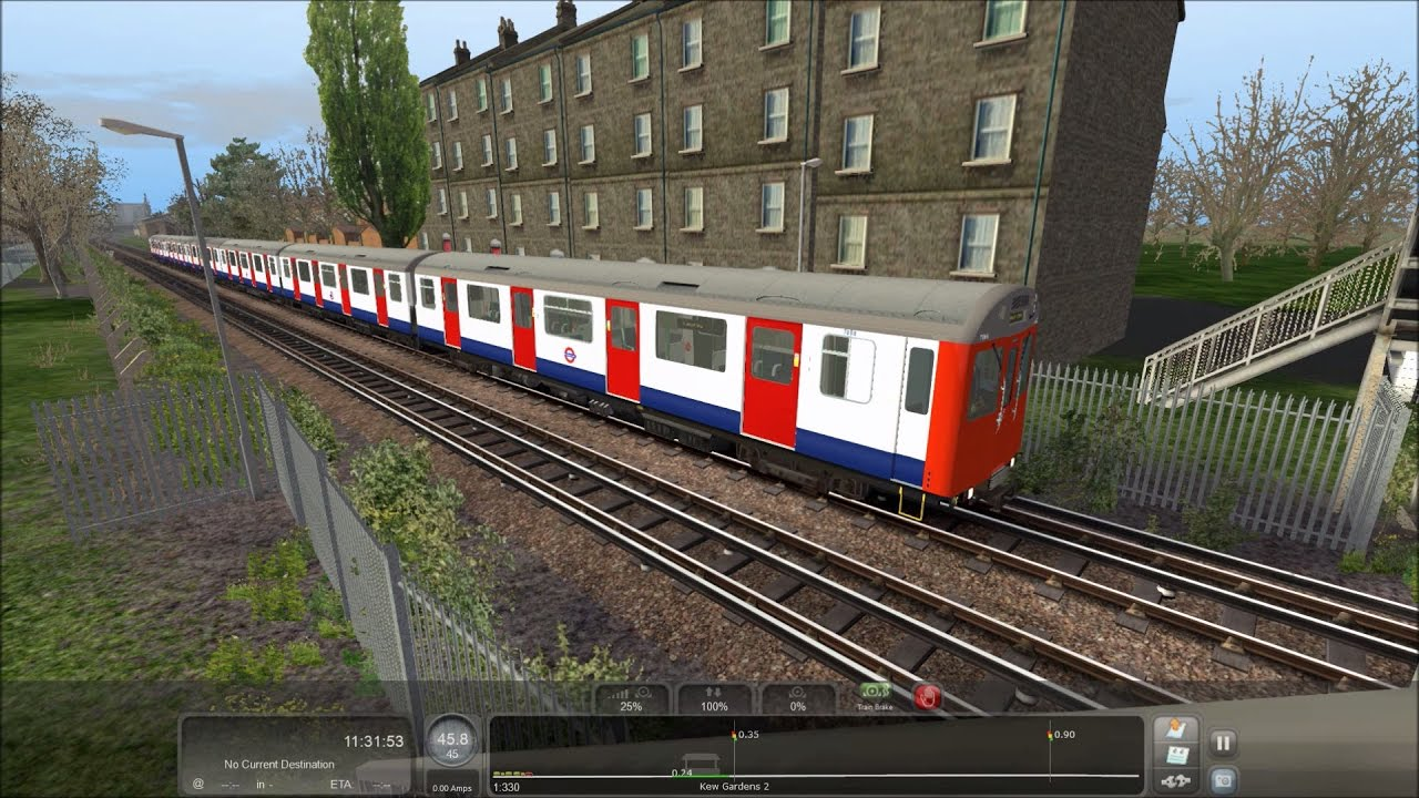 London Underground Simulator for Android - Free download