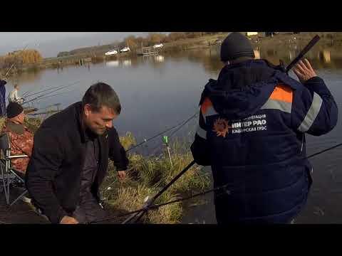 Деревня кокино каширский район платная рыбалка