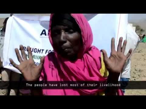 American Relief Agency for the Horn of Africa  - Ramadan 2017