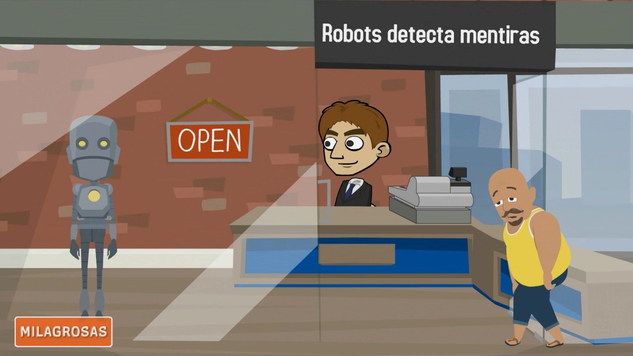Chistes graciosos de infidelidad   El robotic