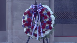 Memorial Day Ceremony at The National WWI Museum and Memorial