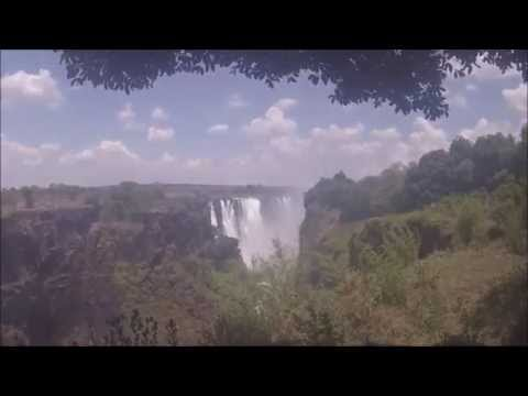 South Africa / Namibia / Vic falls
