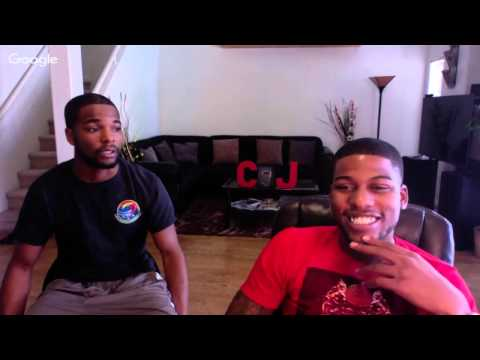 CJ SO COOL LIVE  CHAT