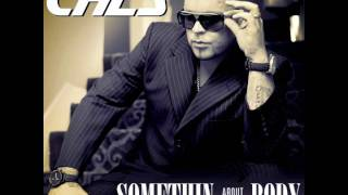 """CALS """"Somethin About Your Body"""" ft. Ethan Avery, YG, Bobby Brackins"""