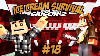 LE PIRE BOSS !! - Ice cream survival s2 #18