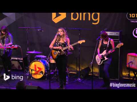 Sallie Ford - Coulda Been (Bing Lounge)