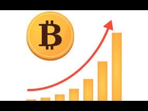 Bitcoin Price Up $1000 Dollars In One Hour. End Of The Bear Market?