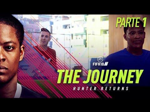RIPARTE IL VIAGGIO! | THE JOURNEY 2 EP.1 | FIFA 18 [ITA]