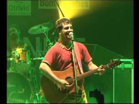 Mysore se aayi - The Raghu Dixit Project live at Mood Indigo 2011
