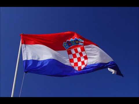 Hrvatske navijačke pjesme - HRVATSKA