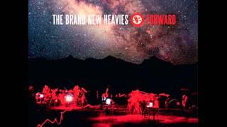 The Brand New Heavies - Turn the Music Up!