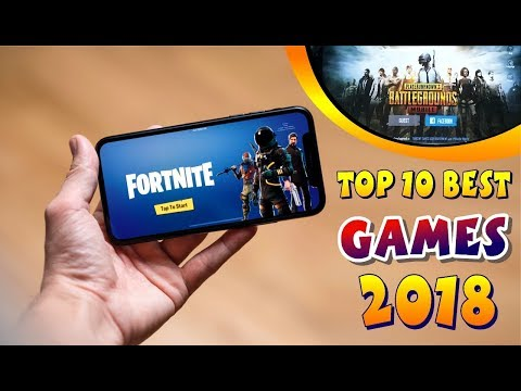 Top 10 Best Android Games | 3GB RAM | 2018