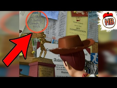10 Creepiest Movie Theories Ever