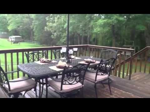Lake Hartwell Waterfront Home For Sale