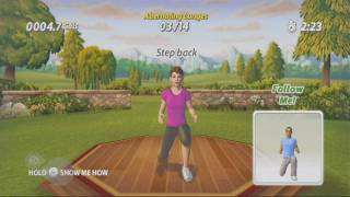 EA SPORTS Active Personal Trainer - Nintendo Wii (720p HD)