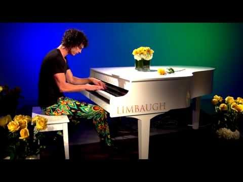 Stephen Limbaugh - INCREDIBLE piano solo
