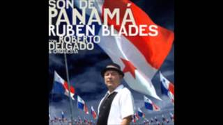 (2015) Rubén Blades con Roberto Delgado & Orquesta - Las Calles