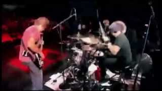 Chickenfoot - Bad Motor Scooter (Live 2009)