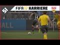 ⚽ FIFA 17 | KARRIERE | 4. Spieltag vs Leverkusen #51