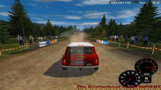 Play the GAME! - Rally Trophy Demo [HD]