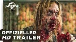 The Dead Don't Die - Trailer deutsch/german HD