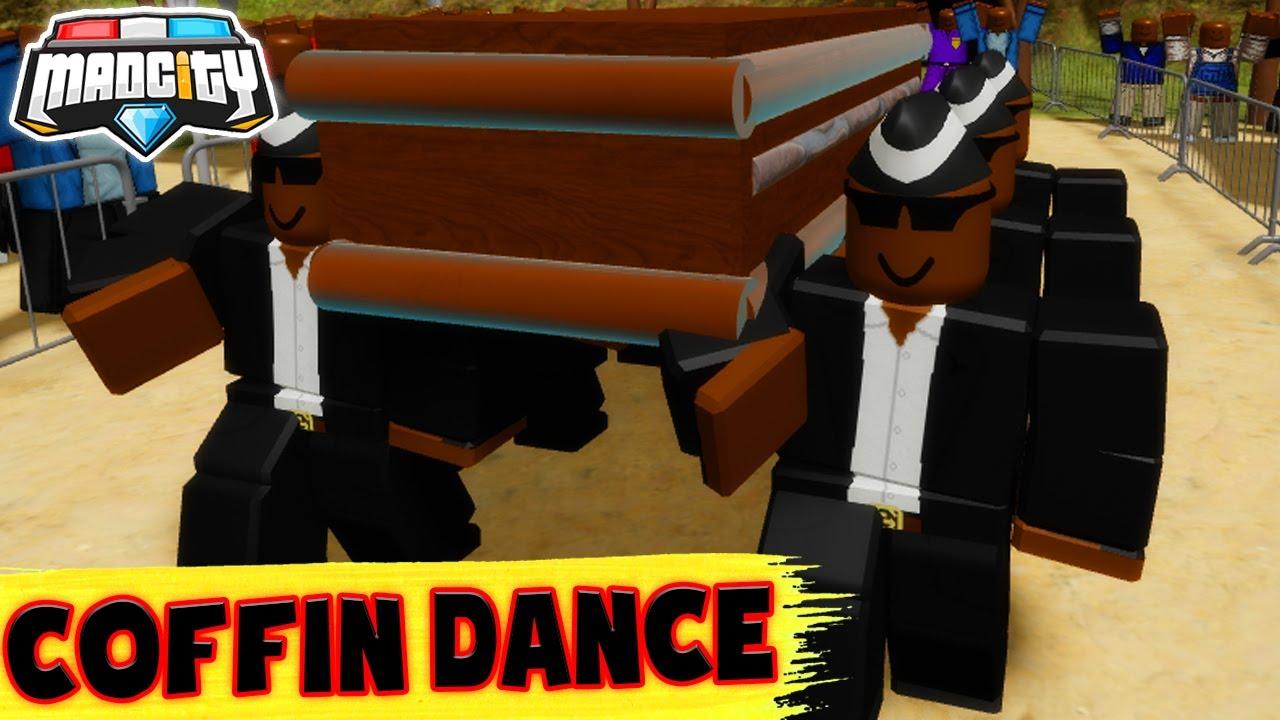 Coffin Dance Roblox Song Id Coffin Dance Roblox Id Loud