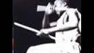 The Drummers of Burundi - Part I of III