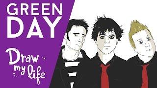 La banda de punk rock Green Day lleva treinta años triunfando... ¡Y...