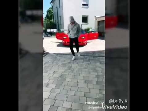 Dance Compilation #1 - La BylK