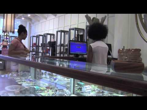 BlueprintDIY: Langford Market Boutique Store Review