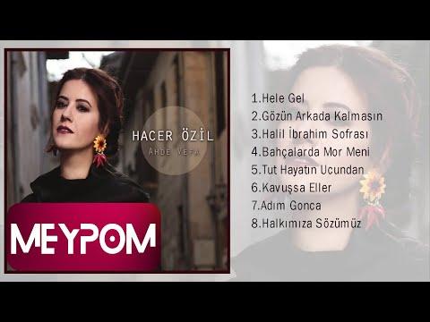 Hacer Özil - Tut Hayatın Ucundan (Official Audio)