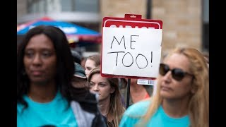 One year into #MeToo movement, how far have we come?