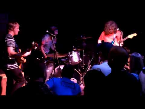 Audacity - Punk Confusion (live at ATL Mess Around, 4/26/14)(2 of 4)