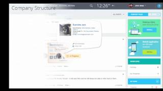 Business Processes (workflows) in Bitrix24 Overview