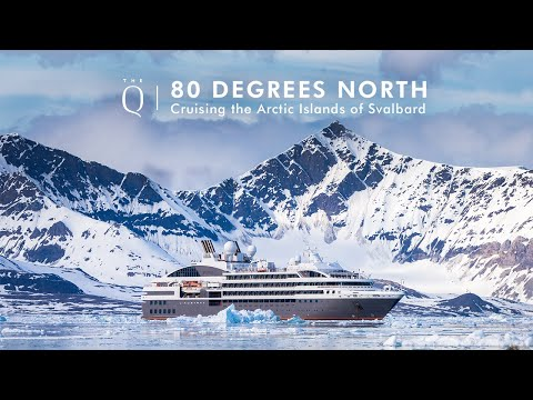 80 Degrees North- Cruising the Arctic Islands of Svalbard