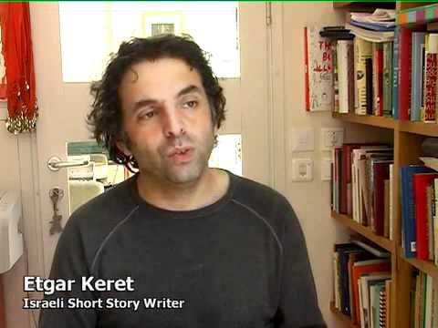 Etgar Keret interview