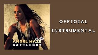 [Official Instrumental] Angel Haze - Battle Cry (feat. Sia)