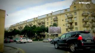 """18.12.16. Баку. """"ГРЭС Красина-Азнефть-Шмидтовский подъём""""."""
