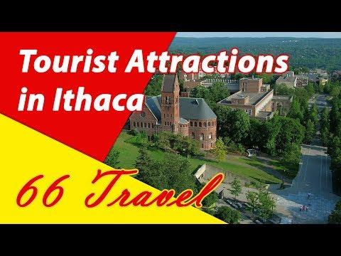 List 8 Tourist Attractions in Ithaca, New York | Travel to United States