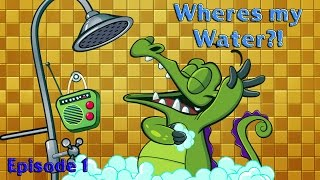 Lets Play - Wheres my Water (1)