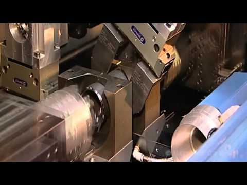 Precision Tube Fabrication - ID/OD Threading  - PJ Tube