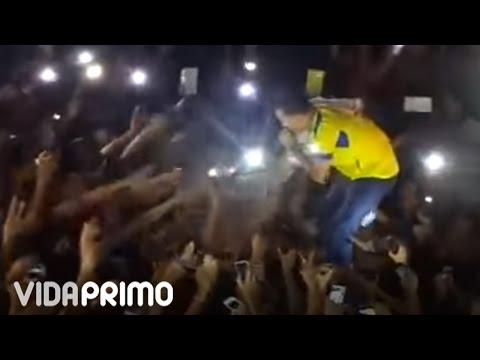 Papi Wilo en Vivo Guayaquil [Live]