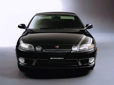 Toyota soarer 1994 в ишиме, бензин, купе, зеленый, продам отличный автомобиль тойота soarer, акпп, б/у.