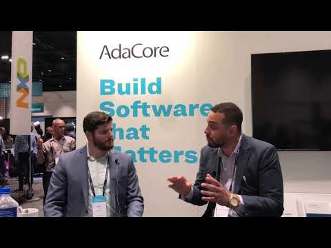 Adacore at arm TechCon