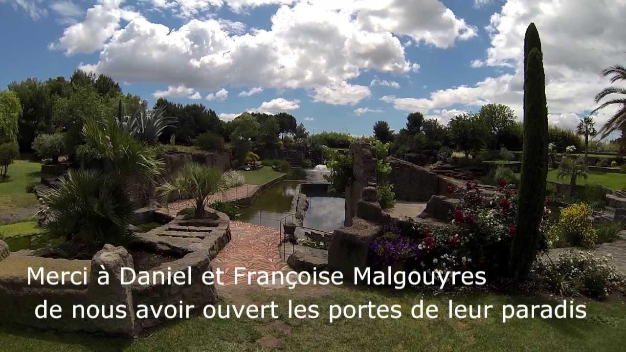Saint adrien le jardin pr f r des fran ais sur france2 - Saint cyprien les jardins de neptune ...