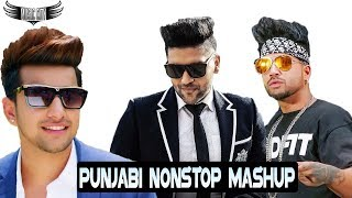 Video Non Stop Bhangra Remix Songs 2018 | Punjabi Mashup 2018 | Latest Punjabi Songs 2018 download MP3, 3GP, MP4, WEBM, AVI, FLV November 2018