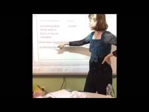 High Road Academy- VERA Lesson