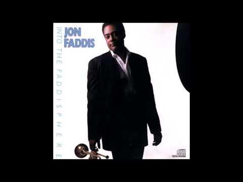 Jon Faddis-Into The Faddisphere (Full Album)